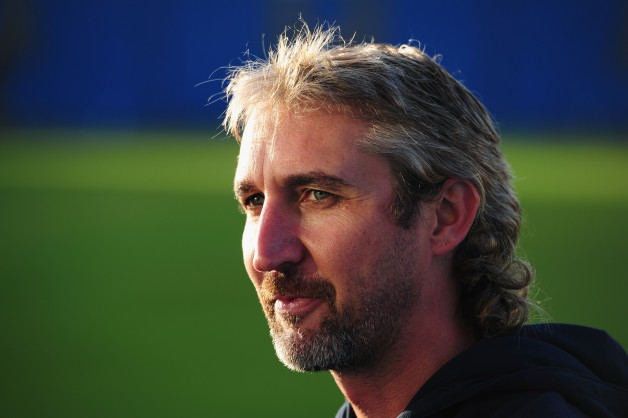 Jason Gillespie is the Head Coach of the County side, Yorkshire © Getty Images