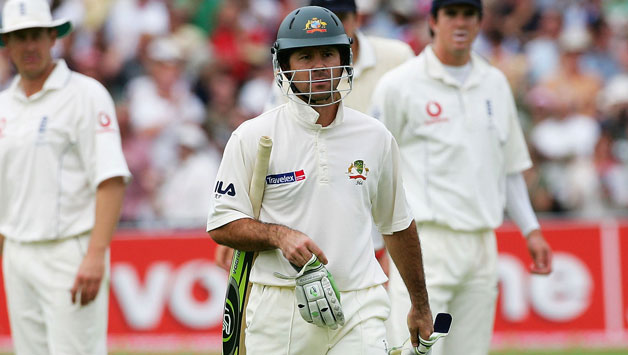 Video: Ricky Ponting talks about his famous run out by Gary Pratt ...