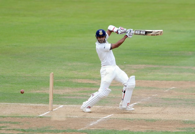 Stuart Binny has been been named as the 16th man in the Indian squad © Getty Images
