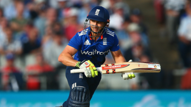 James Taylor century propels England to 300/8 in 3rd ODI against ...
