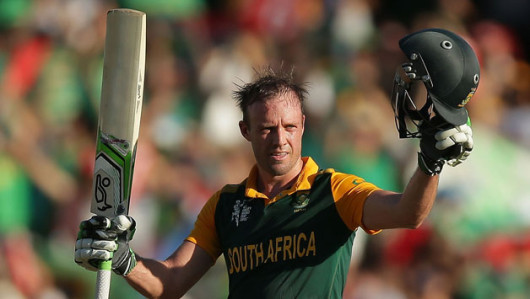 AB de Villiers will retuen to the role of wicketkeeper-batsman © Getty Images