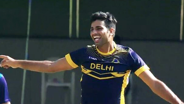 Humble Subodh Bhati ready to make it big in cricket - Cricket Country