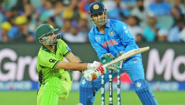 What are the chances of India vs Pakistan semi-final or final in ...
