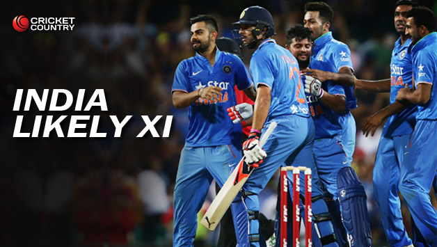 Riding High On Confidence After Their Excellent Run In Twenty20 Cricket Since The Beginning Of Year India Will Take New Zealand First Match