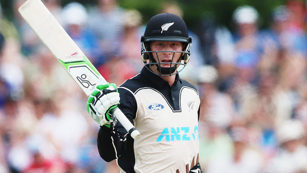 Martin Guptill powers New Zealand to commanding 180-5 against Pakistan in  T20 World Cup 2016, at Mohali - Cricket Country