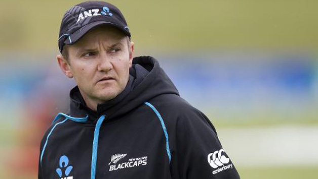 Mike Hesson in contention for role of Pakistan Head Coach