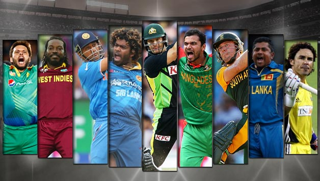 Icc T20 World Cup 2016 Cricketers Who May Retire After