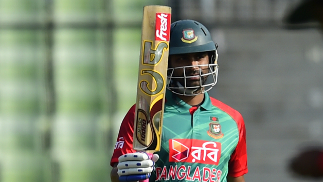 Tamim Iqbal coming in for Mustafizur Rahman could be the boost ...