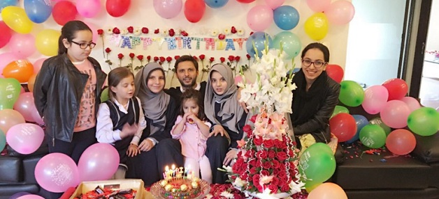 Rumour About Shahid Afridi's Daughter: It Is Time We Show