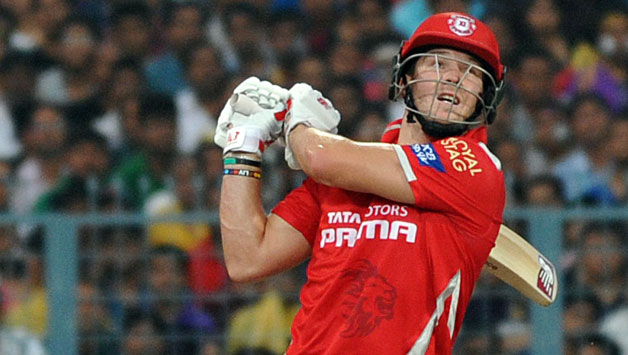IPL 2016: David Miller excited about leading KXIP in IPL 9 - Cricket Country