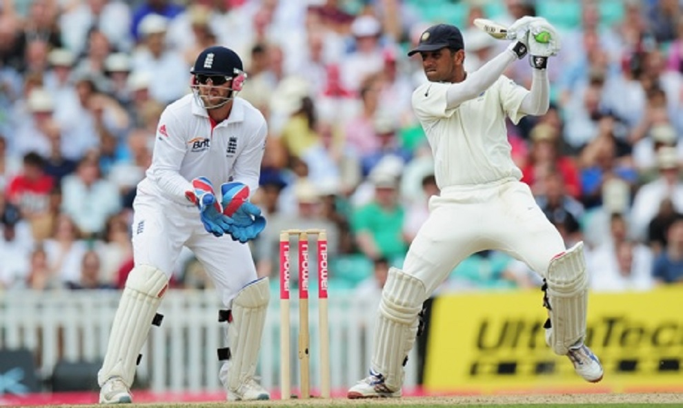Top Cricketers And Their Superstitions