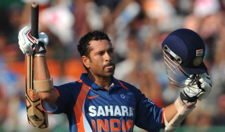 Happy birthday Sachin Tendulkar: Top 5 ODI knocks from the little master - Cricket Country