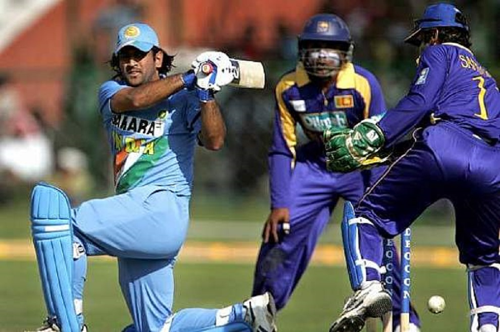 Amazing coincidences behind MS Dhoni centuries