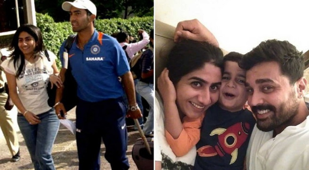 Friendship between these Indian cricketers faded away with time