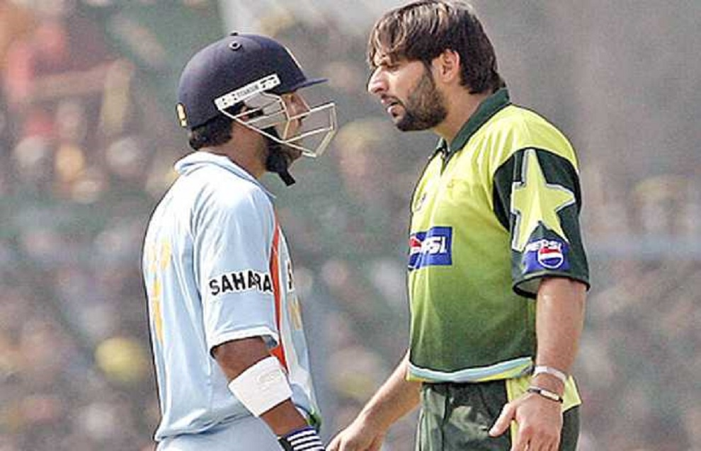 Most Ferocious Rivalries between Cricket players