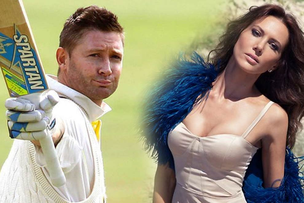 Super hot Wives And Girlfriends Of Cricketers