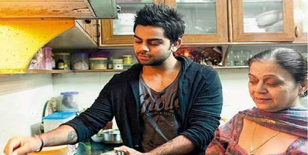 Things you should know about Virat Kohli