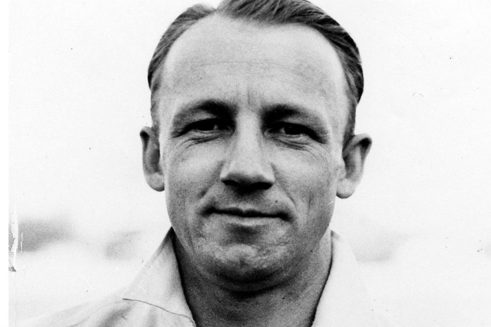 Interesting facts about Don Bradman
