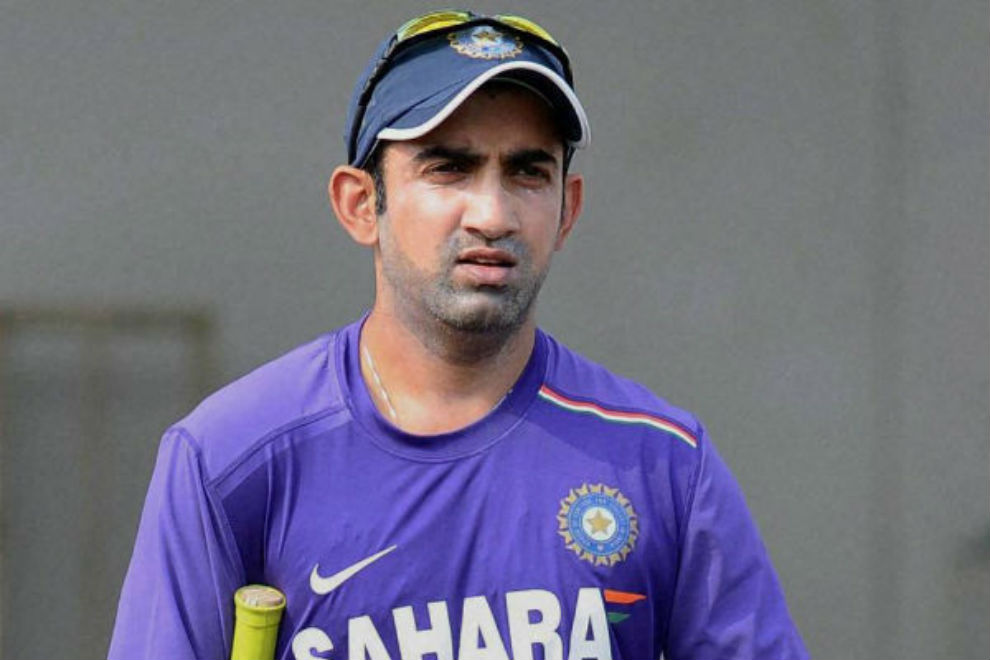 5 most successful temporary Indian captain