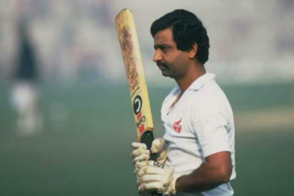 Best Test Match Indian cricketer of all time