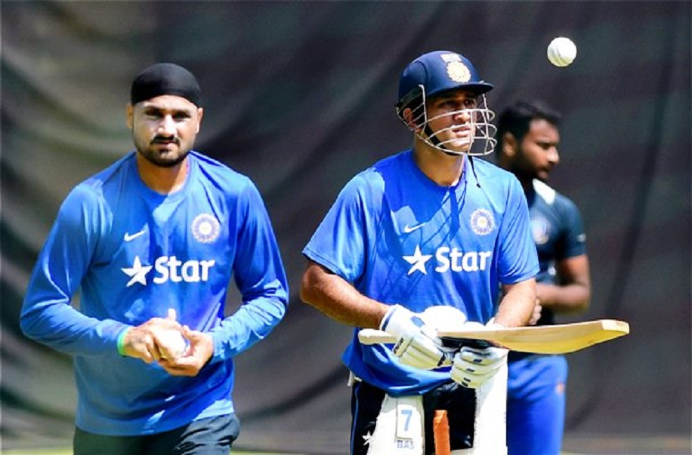 This is how MS Dhoni become pro at wicket keeping