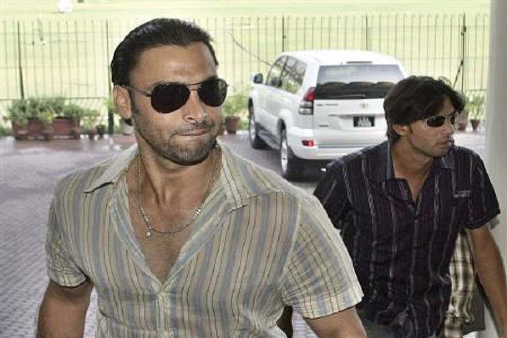 Some famous cricketers banned for doping