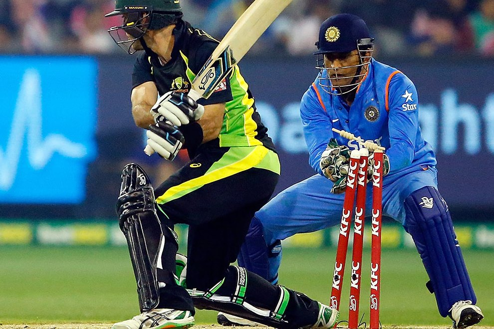 When MS Dhoni's friend locked him inside the room for hours