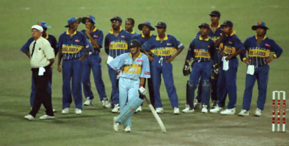 Indian cricket fans still remember these matches which Team India lost