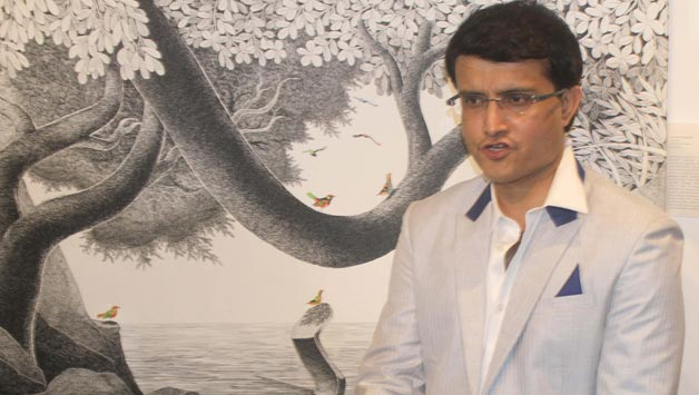 Sourav Ganguly does not rule out coaching India in future ...