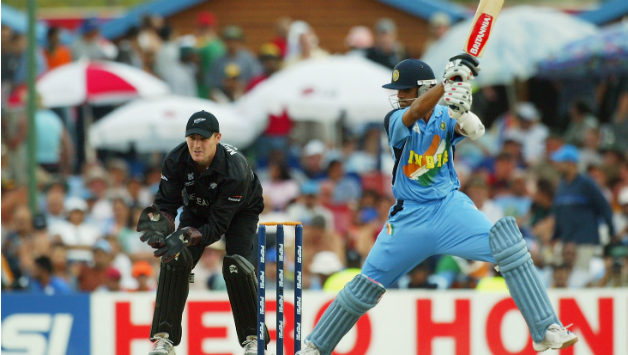 When Rahul Dravid unleashed his wrath on New Zealand - Cricket Country