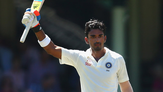 KL Rahul 1st Indian to score century on ODI debut - Cricket Country