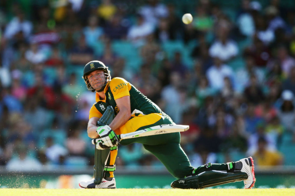 5 Cricketers who could achieve 300 runs individual score in ODI