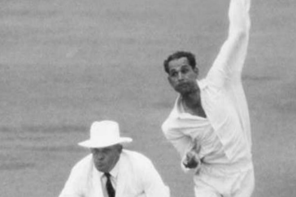 Bowlers who have had mastery in bowling maiden over