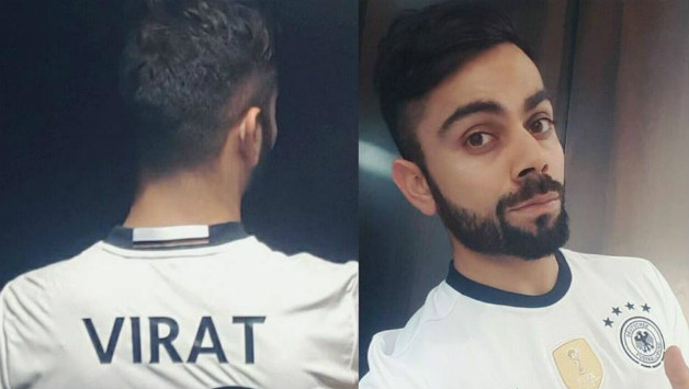 Virat Kohli Thanked By Toni Kroos For Supporting Germany In Euro