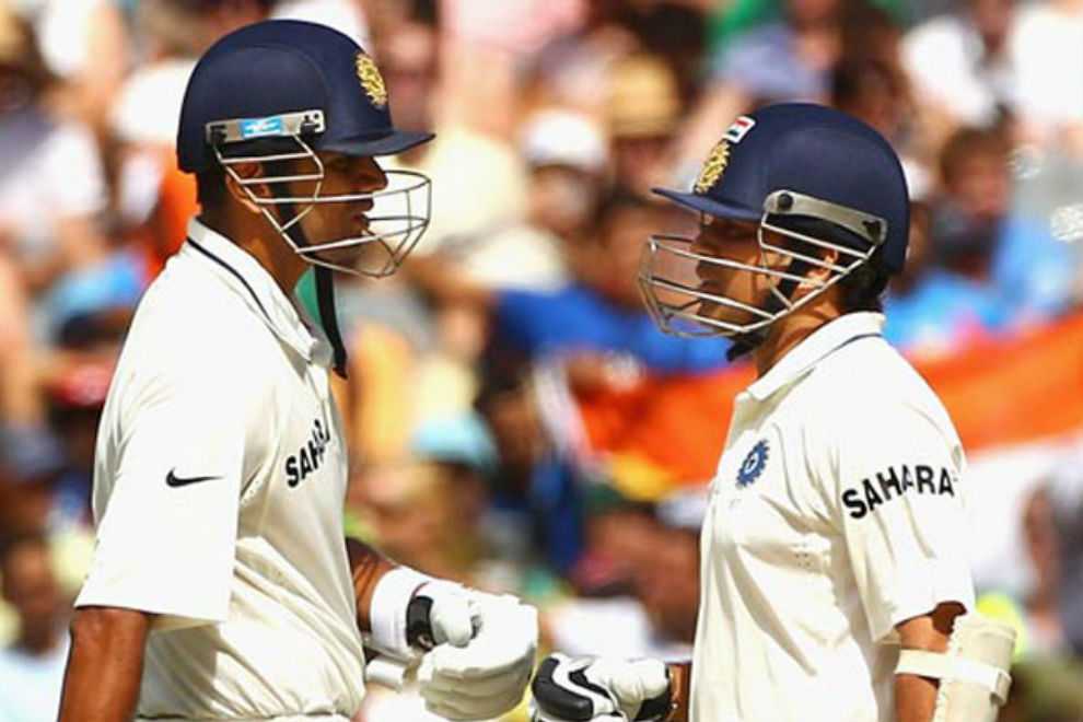 Indian cricketers who score century in youngest and eldest age