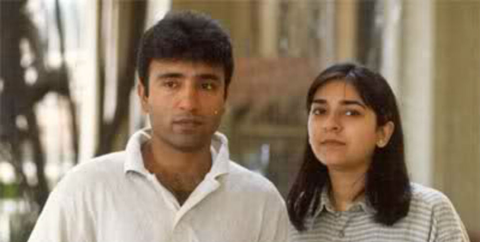 Cricketers who married to their relatives and friend's wife