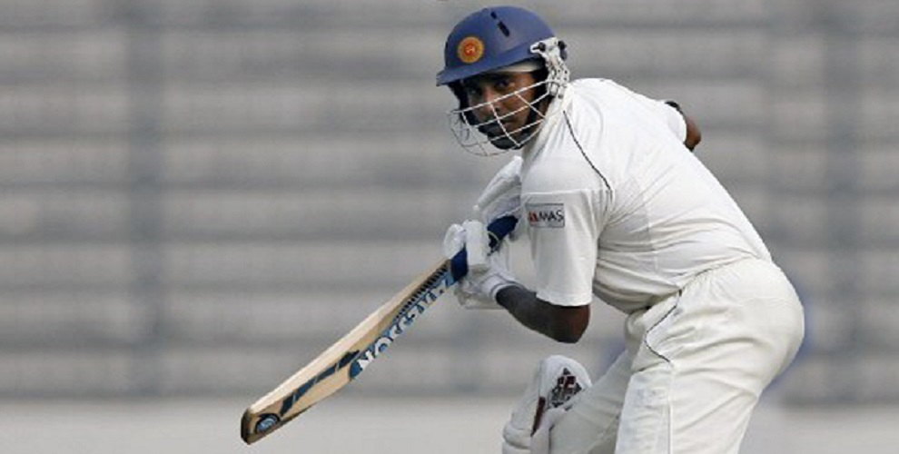 MS Dhoni, Muttiah Muralitharan and other batsman with most not out in International Cricket