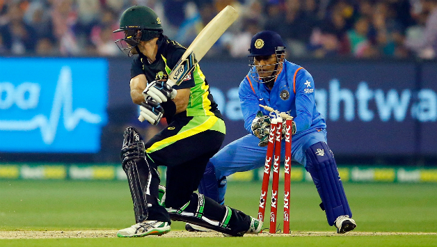 MS Dhoni, AB de Villiers and other cricketers with most number of last ball six