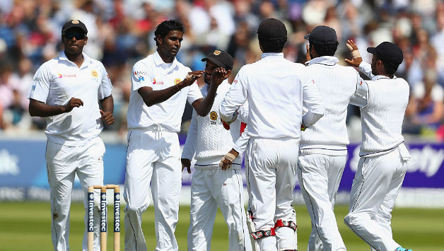Sri Lanka and Bangladesh are the two nations who oppose the 'two-tier' Test system © Getty Images