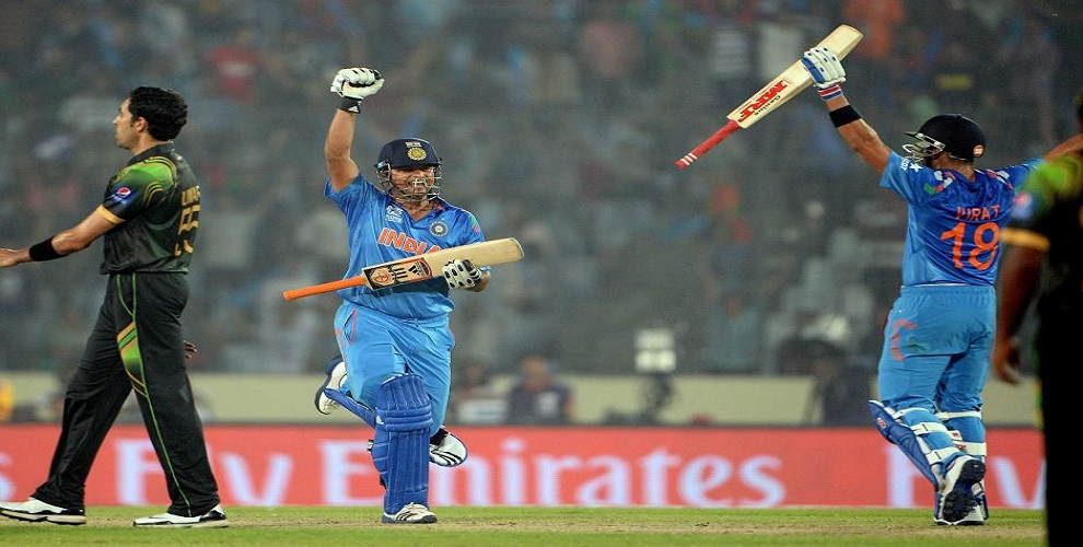 India has ragistared most number of victories against these teams in ODIs