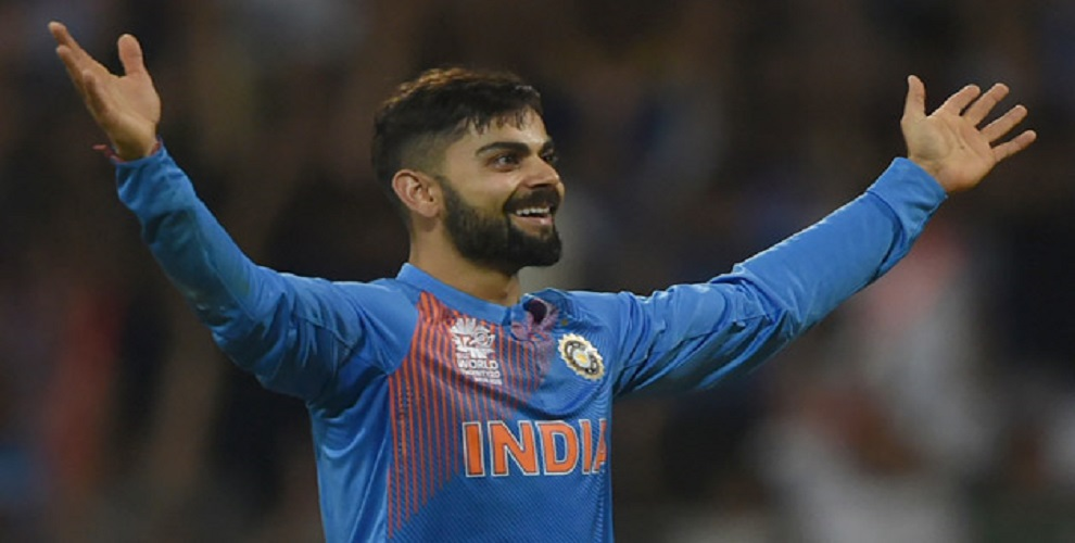 Virat Kohli, Aaron Finch and others with highest career batting average in T20I