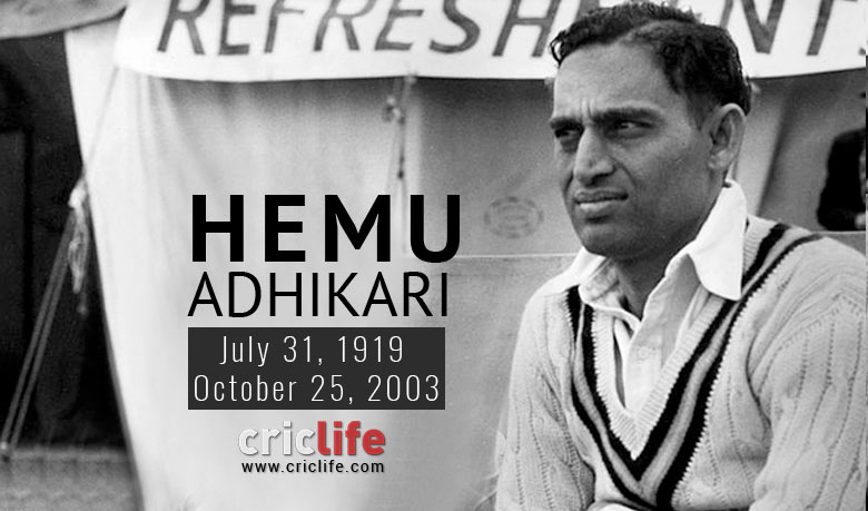 Hemu Adhikari: 15 facts from the life of well respected Indian ...