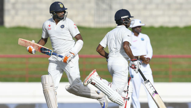 India vs West Indies 3rd Test, Day 2 Live Streaming: Where