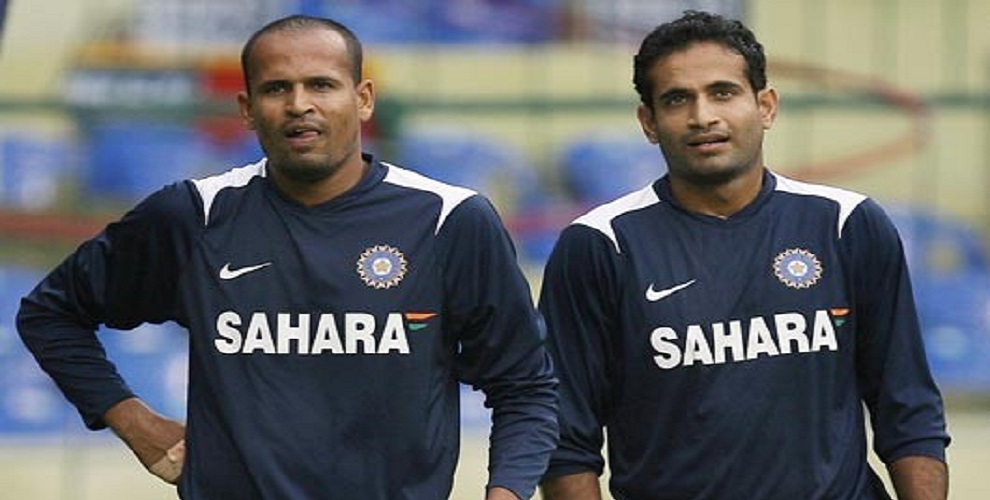 Amazing coincidence behind centuries of Yusuf and Irfan Pathan