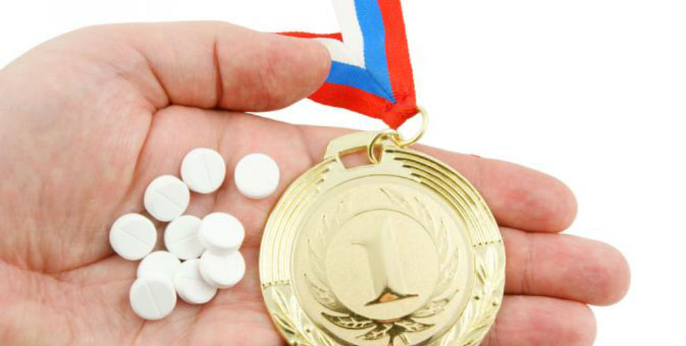 Doping in sport: What is it and how It is related sports