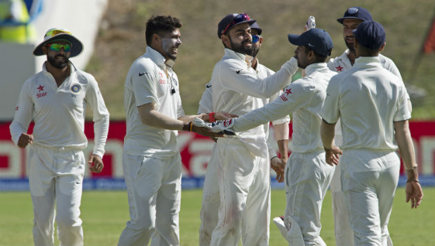 The Indian Cricket Team Will Begin Their Home Season Which Consists Of 13 Tests