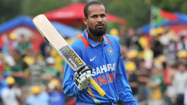 Yusuf Pathan lands in India without luggage; Kenya airlines says it wasn't on the flight - Cricket Country