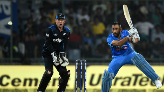 With Ms Dhoni S Wicket India Chances Of Winning This Match Has More Or Less Diminished