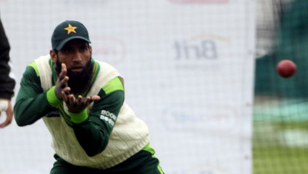When kids in Pakistan mocked Mohammad Yousuf for dropping