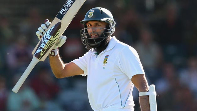 Hashim Amla: South Africa not dependent on just Faf du Plessis and ...